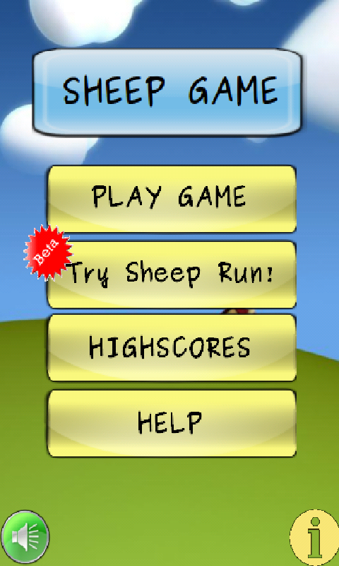 Preview of Sheep Game